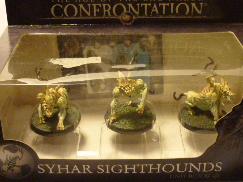 cabales des Babylone's Furyia  15036311