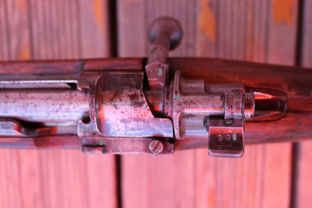 Mauser 98k Sauer et Sohn 1941 monomatricule Img_1421