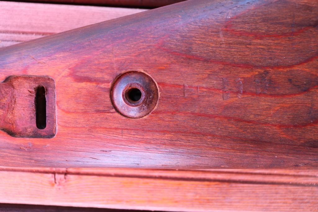 Mauser 98k Sauer et Sohn 1941 monomatricule Img_1423