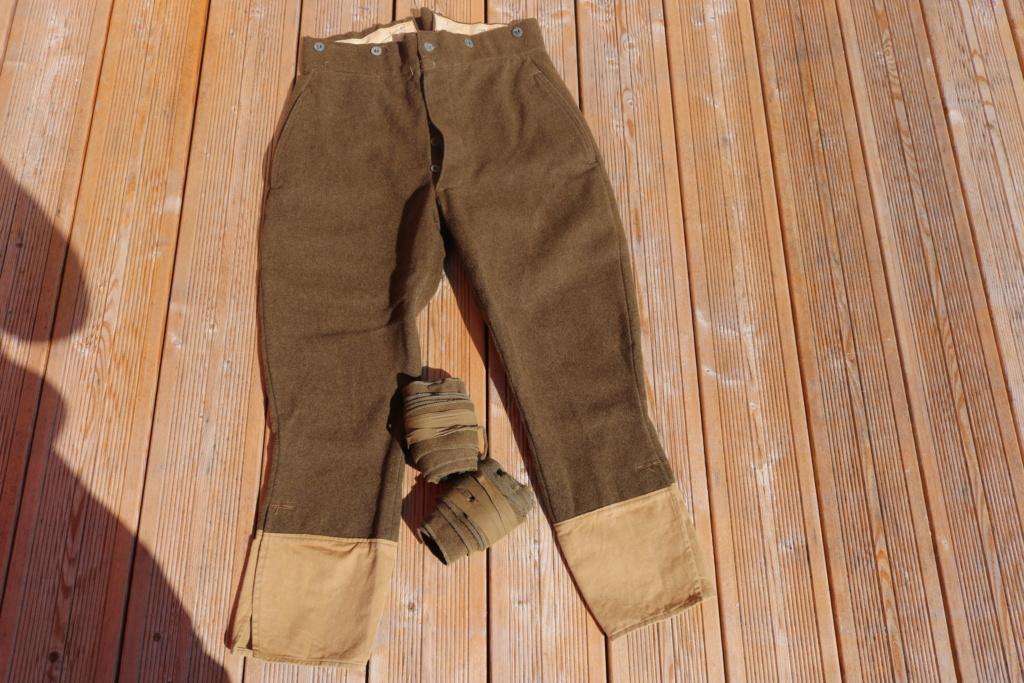 ensemble (capote, vareuse, pantalon) France 40 Img_6615