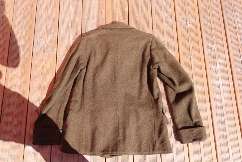 ensemble (capote, vareuse, pantalon) France 40 Img_6616