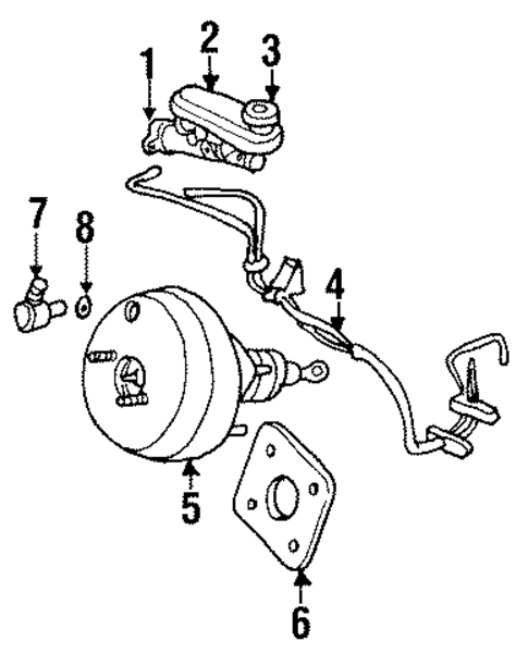 Plus de frein 3,8 AWD 1997 Ill3_p10