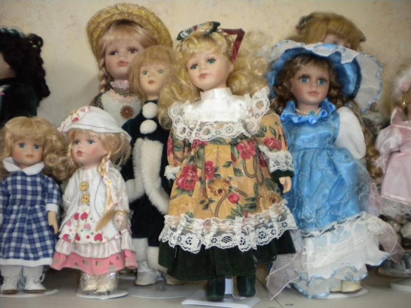 Ma Collections ANCIENNE DES POUPEES EN PORCELAINE Dscn1610