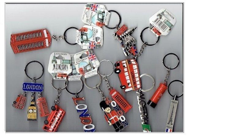 Mes portes clés doubles en échange Sans_t11