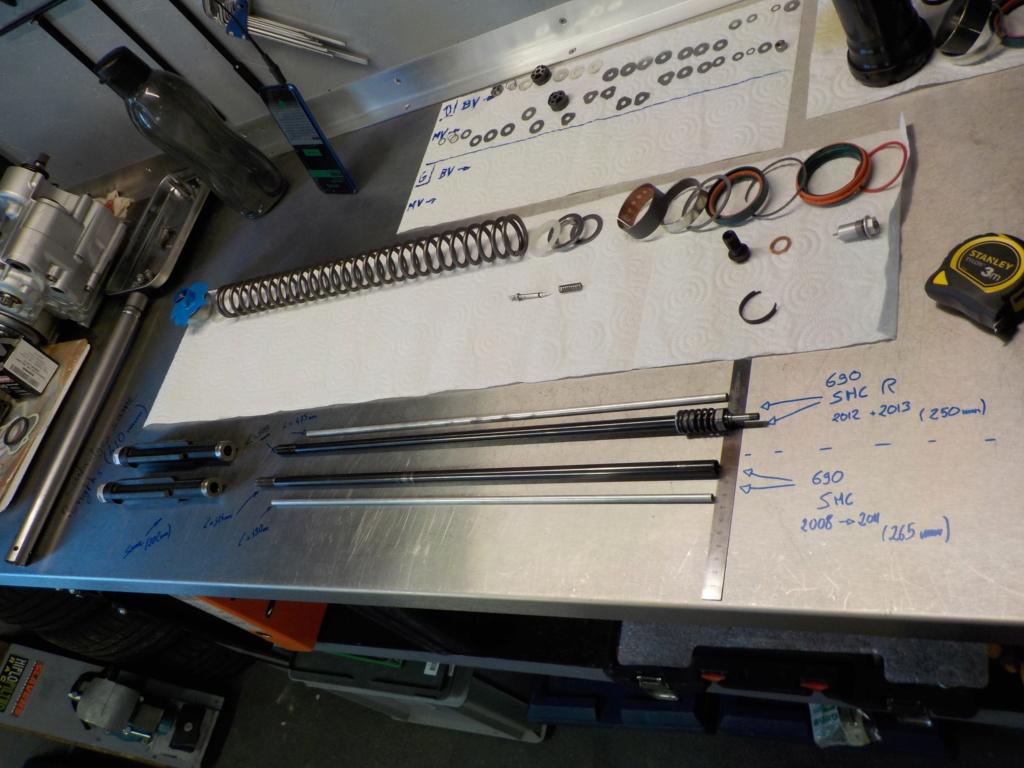 Les suspensions des KTM 690 ENDURO (+R) - Page 2 Dscn0412