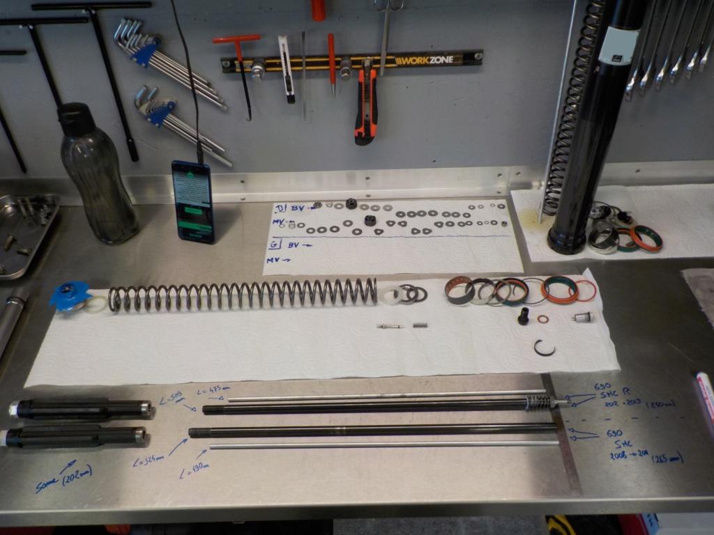 Les suspensions des KTM 690 ENDURO (+R) - Page 2 Dscn0413