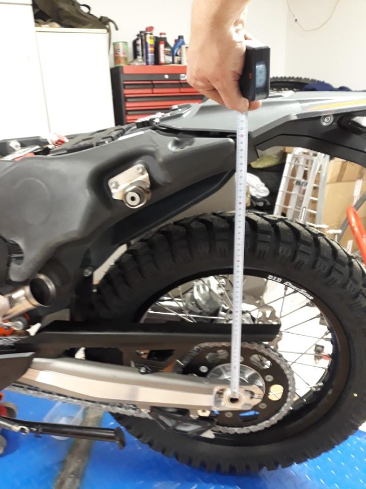 Les suspensions des KTM 690 ENDURO (+R) Resize12