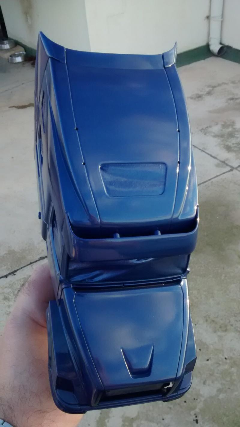 Volvo VN780 1:24 Top_ou10