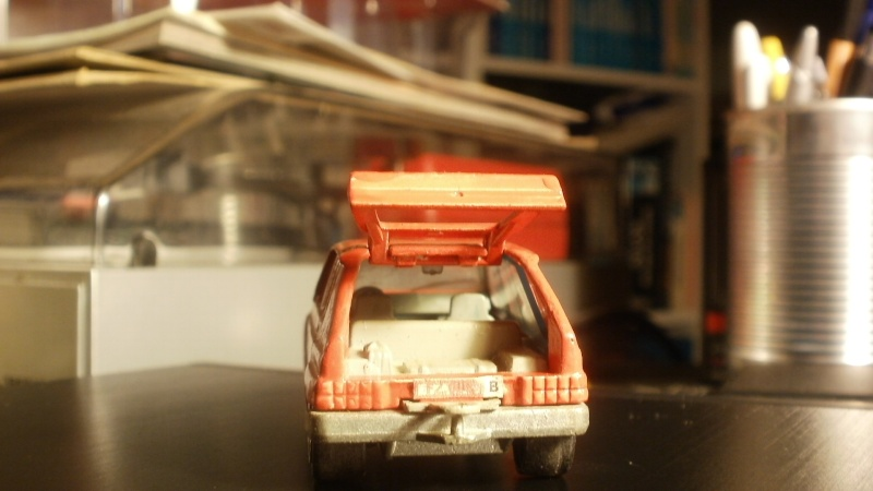 Ma Citroën Visa rouge Pb201315