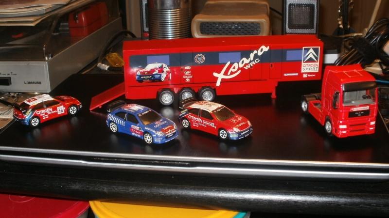 N°3097 Porte Auto MAN TGX Série RACING   Pb201321