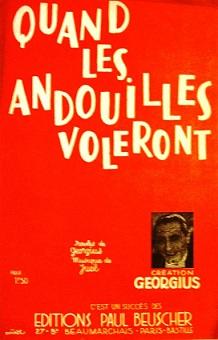 Chanson française-Playlist Andoui10