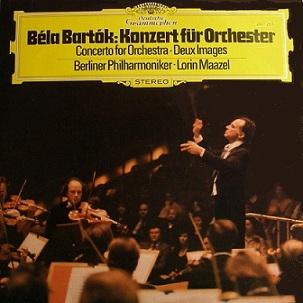 Lorin Maazel : le chef d'orchestre Bartok10