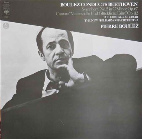 Beethoven : Symphonie n°5 - Page 2 Beetho14