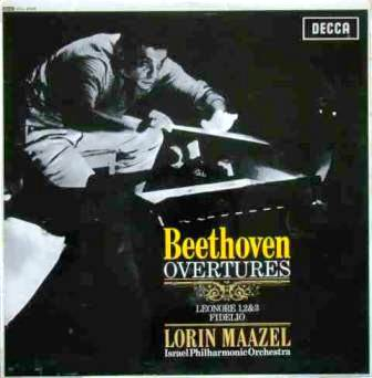 Lorin Maazel : le chef d'orchestre - Page 2 Beetho22