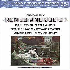 Prokofiev: Roméo et Juliette Prokof10