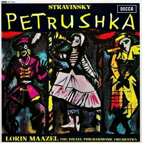 Lorin Maazel : le chef d'orchestre - Page 2 Stravi10