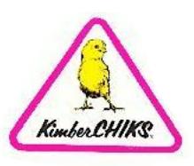 La moda en las gallinas Kimber10