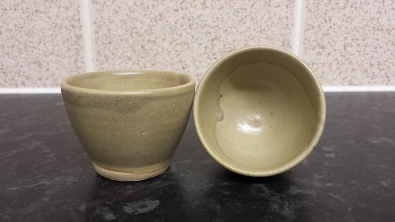 Harry and May Davis, Crowan Pottery 20141132