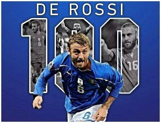 16 Daniele De Rossi - Page 30 Image12