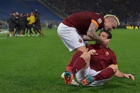 AS Roma 2-2 Sassuolo ( 14ème journée ) - Page 11 Image17