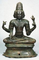 Comprendre la Trinité divine Brahma10