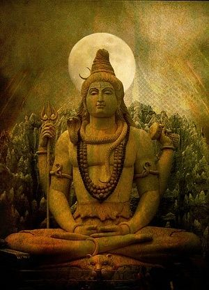 Comprendre la Trinité divine Shiva10