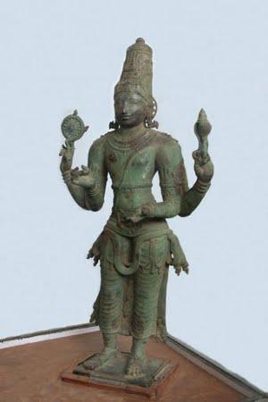 Comprendre la Trinité divine Shiva210