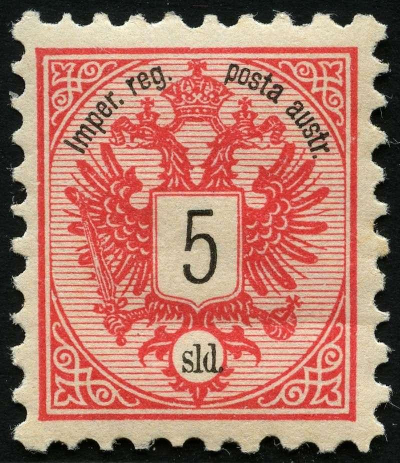 Österreich - Kreta und Levante 10_rot10