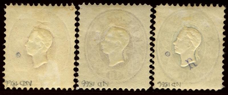 Die Freimarkenausgabe 1861 - Seite 2 Img43710