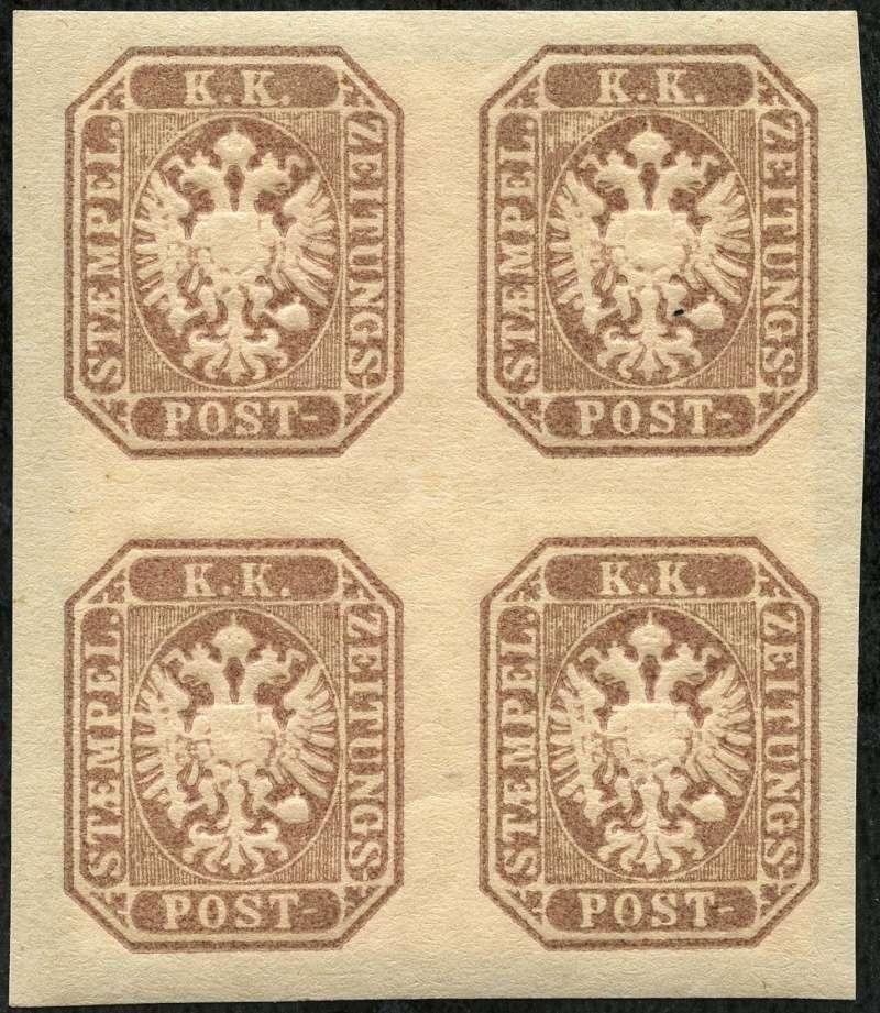 DIE ZEITUNGSMARKEN AUSGABE 1863 Img46510