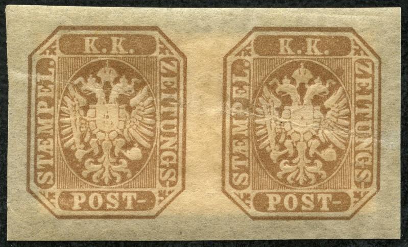 DIE ZEITUNGSMARKEN AUSGABE 1863 Img46710