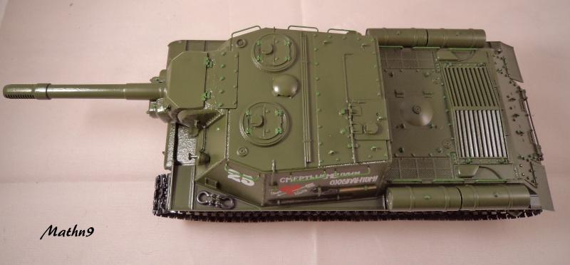 JSU 152 [Cyber Hobby 1/35] w/ Tank Riders Soviet [Dragon 1/35] - Terminé- - Page 2 Dsc02512