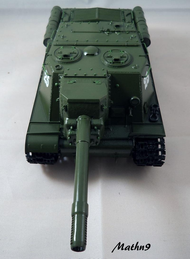 JSU 152 [Cyber Hobby 1/35] w/ Tank Riders Soviet [Dragon 1/35] - Terminé- - Page 2 Dsc02513