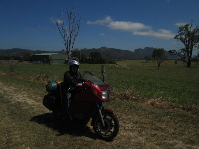 A ride through the Northern Tablelands 2014 - Page 4 02010