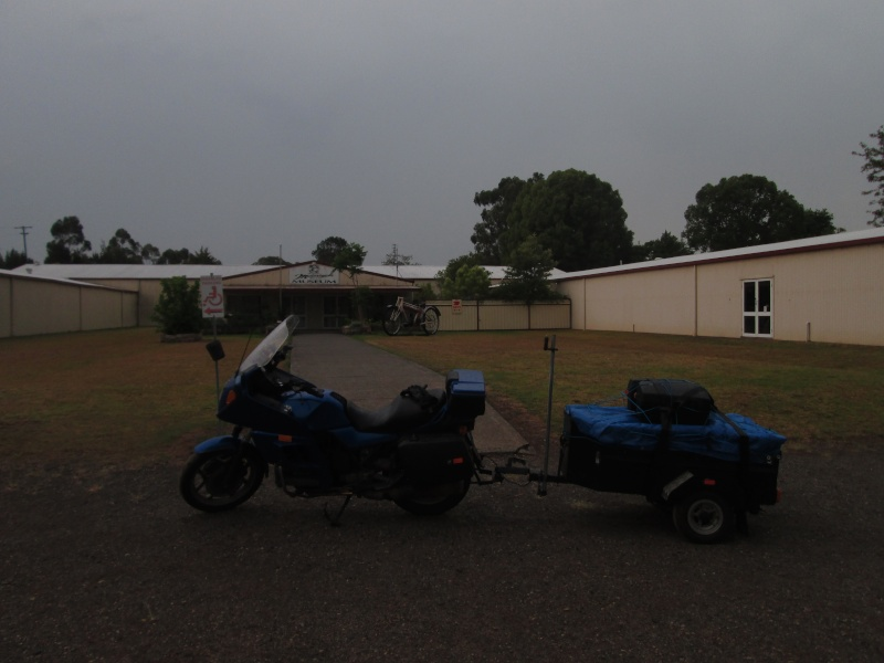 A ride through the Northern Tablelands 2014 - Page 4 11510