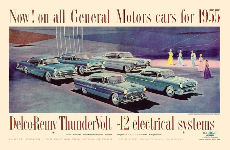 publicités vintage us  - Page 2 19552010