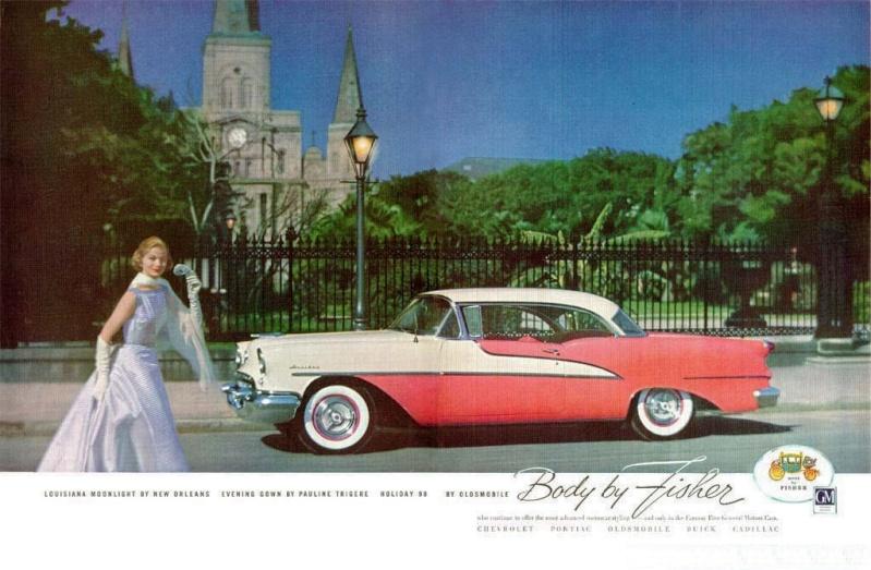 publicités vintage us  - Page 3 19552011