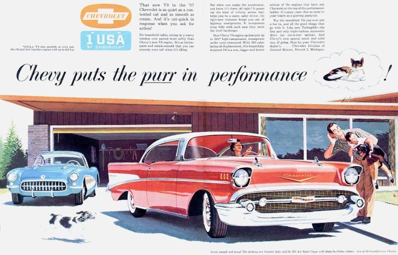 publicités vintage us  - Page 2 19572011