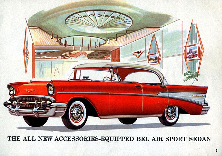 publicités vintage us  - Page 3 1957ch11