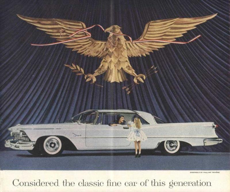publicités vintage us  - Page 2 19582011