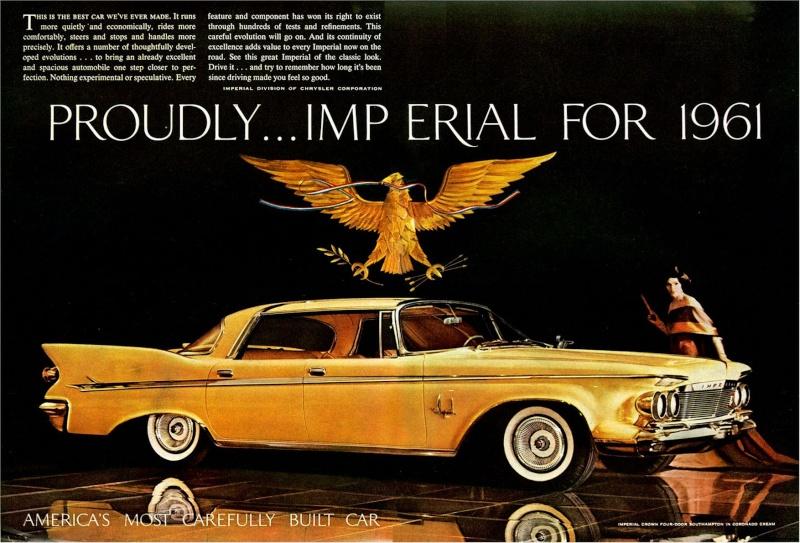 publicités vintage us  - Page 3 19612010