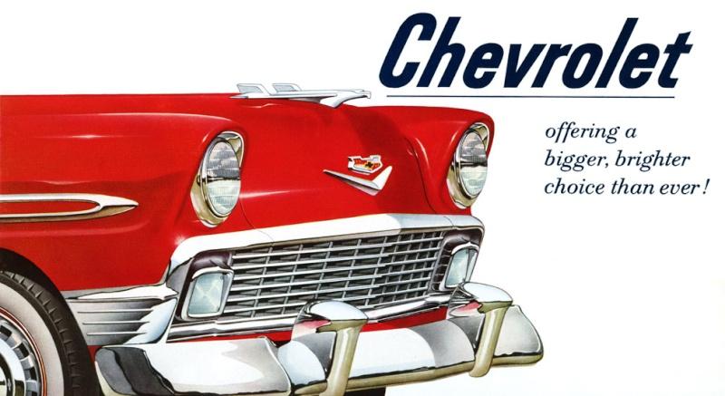 publicités vintage us  - Page 3 Chevro10