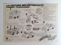 Les Entrechats Heathcliff BANDAI D.I.C 1984 - Page 2 Entrec28