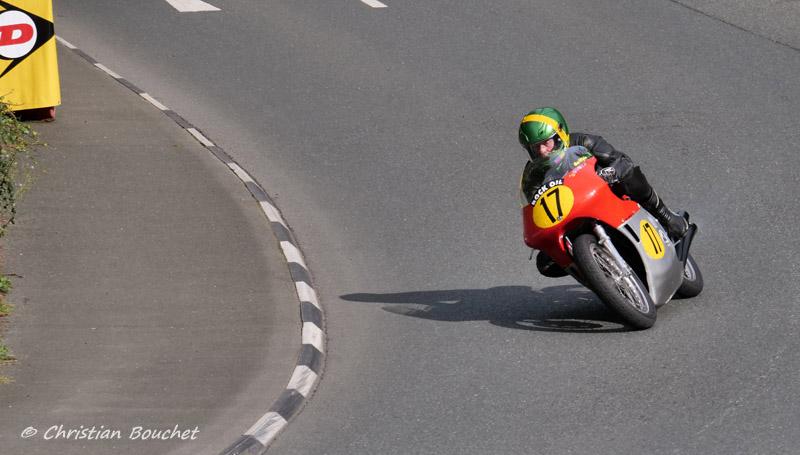[Road racing] Classic TT/ Manx GP 2019  - Page 23 Chris_11