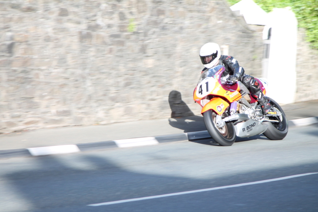 [Road racing] CLASSIC TT et MANX GP 2018 . - Page 6 Img_7311