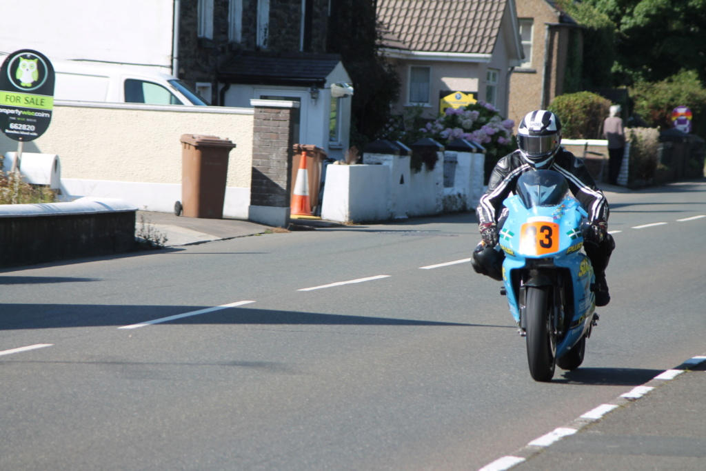 classic - [Road racing] CLASSIC TT et MANX GP 2018 . - Page 12 Img_7923
