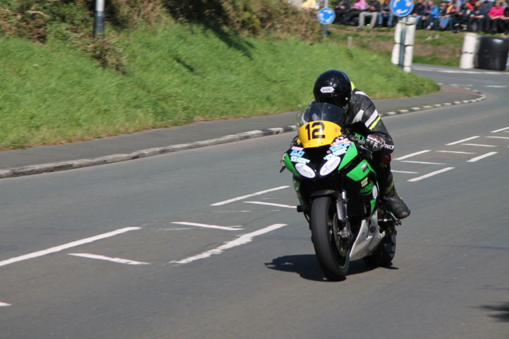 classic - [Road racing] CLASSIC TT et MANX GP 2018 . - Page 12 Img_8018