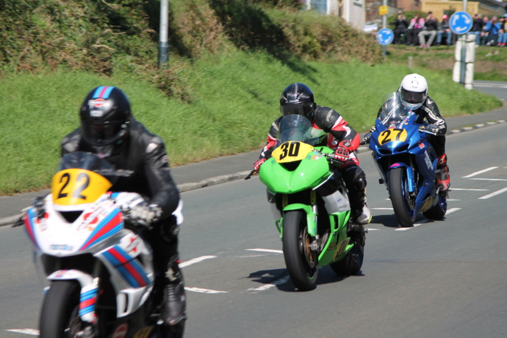 classic - [Road racing] CLASSIC TT et MANX GP 2018 . - Page 12 Img_8019