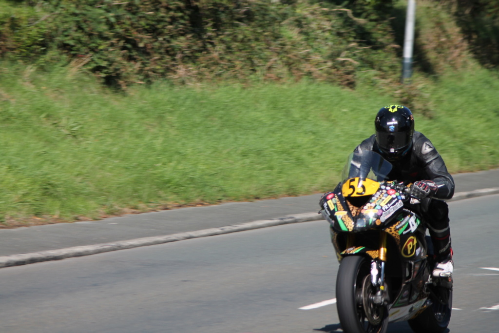 classic - [Road racing] CLASSIC TT et MANX GP 2018 . - Page 12 Img_8021