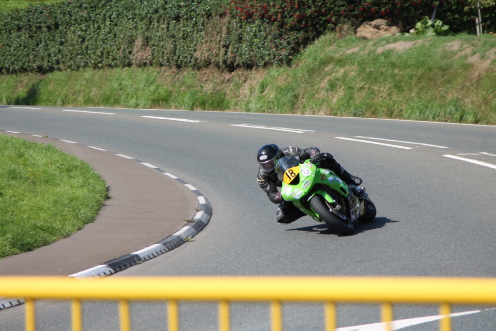 classic - [Road racing] CLASSIC TT et MANX GP 2018 . - Page 12 Img_8023